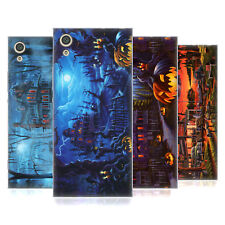 OFFICIAL GENO PEOPLES ART HALLOWEEN SOFT GEL CASE FOR SONY PHONES 1