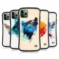 OFFICIAL ROBERT FARKAS ANIMALS HYBRID CASE FOR SAMSUNG PHONES