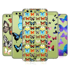 HEAD CASE DESIGNS BUTTERFLY PARADISE HARD BACK CASE FOR HUAWEI PHONES 1