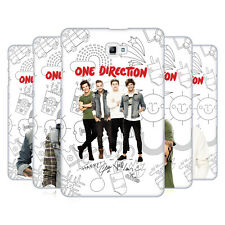 OFFICIAL ONE DIRECTION 1D FAN POSTERS HARD BACK CASE FOR SAMSUNG TABLETS