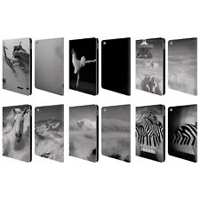 OFFICIAL THOMAS BARBEY ANIMALS LEATHER BOOK WALLET CASE COVER FOR APPLE iPAD
