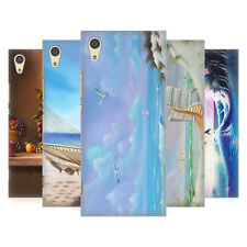 OFFICIAL GENO PEOPLES ART HOLIDAY HARD BACK CASE FOR SONY PHONES 1