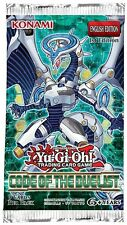 YuGiOh! CODICE OF THE DUELIST COTD - Scegli SEGRETA, Ultra, SUPER & RARO carte