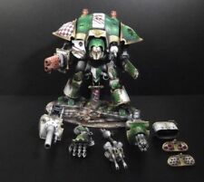 Forgeworld Warhammer 40k IMPERIAL CHAOS QUESTORIS KNIGHT painted commission