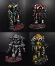 MASTER PAINTED: Forgeworld W40k Cerastus Knight - Many models to CHOOSE from