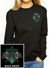 Harry Potter - Pull Slytherin - Femme - Divers