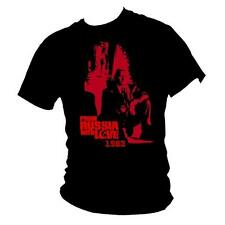 James Bond 007 - DE RUSSIA WITH LOVE - Rojo GRANT Camiseta Hombre