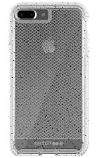 TECH 21 IPHONE 7+/8+ PLUS CASE EVO CHECK ACTIVE EDITION WHITE/PINK - NEW!
