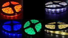 12V impermeabile flessibile 3528 STRISCIA LED LUCE - 1m to 5M LUNGHEZZE IN