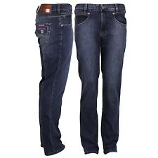 JOKER Clark Vaqueros Confort FIT Azul Claro Denim 198 2442 654 FREDDY