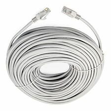 1m to 20m Cat5e Rj45 Red Ethernet Cable UTP Cable Gris 5e LOTE