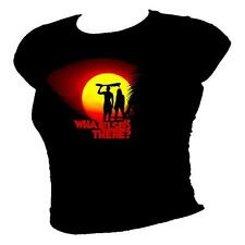 Good Life - Surf Camiseta What Else Is There ? sol, Surf & PLAYA CAMISETA MUJER