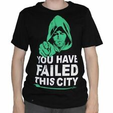 Arrow - T-Shirt You Have Failed This City T SHIRT NEW