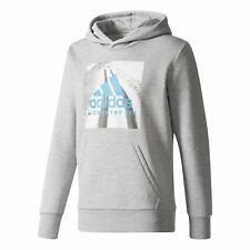 ADIDAS pull à capuche graphique PULL HOODIE SWEAT à capuche sweat à capuche