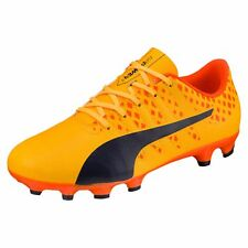 PUMA Scarpe Junior Evopower Vigor 4 AG Calcio