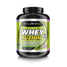 Whey fuzion 2kg, Scilabs Nutrition