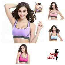 TOP REGGISENO SPORTIVO PROFESSIONALE PER YOGA, PILATES, CROSSFIT, POLEDANCE.