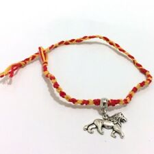 Lion Game Of Thrones Gift House Lannister ASOIAF Friendship Bracelet GOT Gift