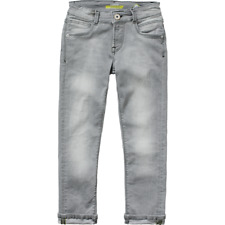 Vingino Jungen Jeans Adimar Skinny Light Grey