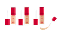 BOURJOIS HEALTHY MIX ANTI FATIGUE CONCEALER WITH VITAMIN MIX 7.8ML *CHOOSE* NEW