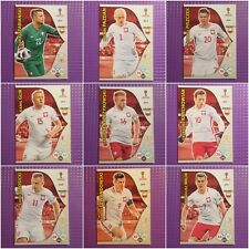 Panini Adrenalyn XL Russia 2018 World Cup - Poland Base Team Mate Card *New*