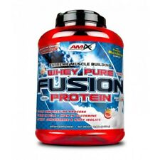 Whey Pure Fusion 2,3 Amix Nutrition