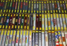 MASTERTRONIC £1 GAME CLEARANCE LIST 1 - SINCLAIR ZX SPECTRUM - PICK A TAPE