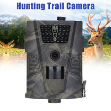 Observation animaux sauvages 12MP Stealth Vision GPRS IR LED Hunter caméra lot-