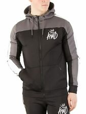 Kings Will Dream Men's Mert Poly Hoodie, Black