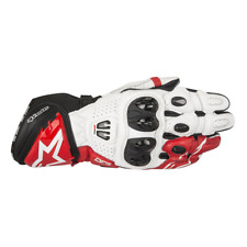 GP PRO R2 GUANTES BLACK WHITE RED