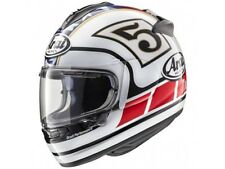 Casco Integrale Arai Chaser-X Edwards Legend Euro Bianco