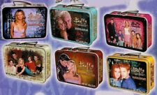 BUFFY THE VAMPIRE SLAYER MINI BUBBLE GUM TIN NEW & SEALED BUFFY