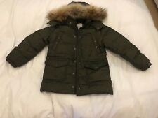 Boys Moncler Coat Age 8 years