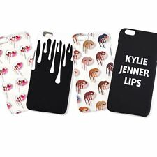 Kylie Jenner Call Phone Case For Iphone 5 6 6plus 7 7plus