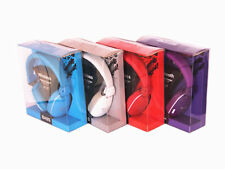 """BT-27 """"Wireless"""" Bluetooth Headphones Stereo Subwoofer with Mic with Charger"""
