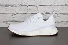 ADIDAS NEUF NMD R1 PK by1888 blanc Chaussures Homme de sport baskets sportschue