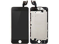 NEW! MicroSpareparts Mobile MOBX-DFA-IPO6P-LCD-B LCD for iPhone 6+ Black