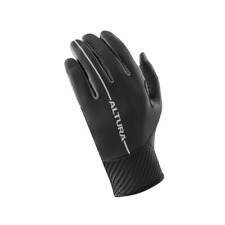 2017 Altura Progel 2 Ciclismo Impermeable Guantes Negros