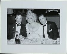 Sylvester Stallone, Renee Taylor, Joe Bologna, Joseph Bologna ORIGINAL PHOTO