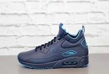 Nike Air Max 90 Ultra Mid hiver SE aa4423400 TOP Baskets Chaussures de sport