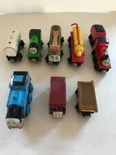 Thomas the train and friends Railway cars
