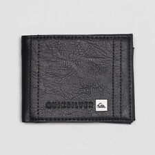 Quiksilver 'Stitchy' Wallet. Black.