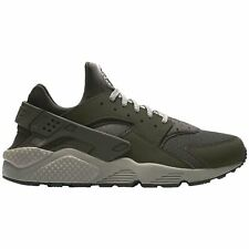 Nike Air Huarache Sequoia Mens Mesh Running Sneakers Sports Trainers