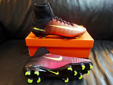 Nike Mercurial Superfly V FG/Herrenschuh/lila/orange/gelb/schwarz/831940870