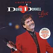 A Date With Daniel O Donnell, Daniel O'Donnell, Very Good CD