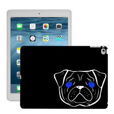 LC_ GRAZIOSO cane motivo REGALO CUSTODIA COVER per Apple iPad Air Air2 MINI 2 4