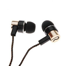 LC_ 3.5MM AURICOLARI IN-EAR STEREO SUPER BASS Sport cuffie metallo