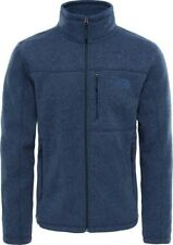 Pile uomo The North Face Gordon Lyons T933R5AVM BLU full zip