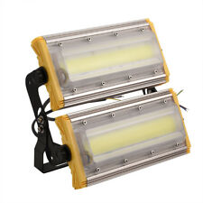 IP65 50W 100W LED Flood Spot Light Floodlight Outdoor Garden Yard Security Lamps