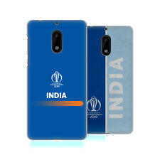 UFFICIALE ICC INDIA COVER RETRO RIGIDA PER NOKIA TELEFONI 1